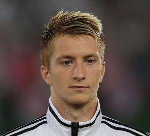 Marco Reus Hairstyle name