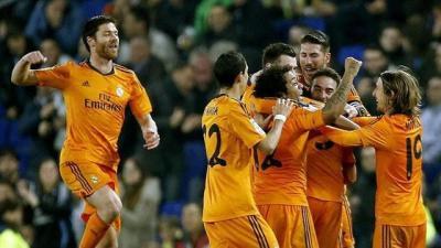 Real Madrid vs Espanyol 17-5-2014 Match Preview, Time & TV Telecast | Footballwood