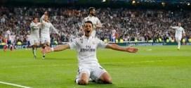 Twitter Reactions: Hernandez Goal Celebration vs Atletico Madrid