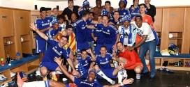 Twitter Reactions To Chelsea Premier League 2014-15 Title Win