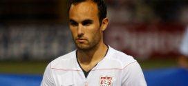 USA National Football Team Top Goal Scorers List