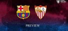 Copa del Rey 2015-16 Final Preview, Line-ups And Predictions