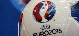 Euro 2016 Listings [British Summer Time]
