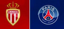 Monaco Vs PSG Ligue 1 IST (Indian Time), Live Stream and TV telecast