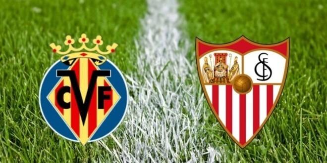 Villarreal Vs Sevilla La Liga IST (Indian Time), Live Stream and TV telecast