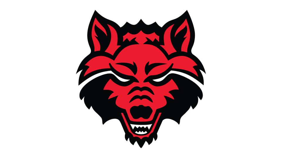 Arkansas State Red Wolves Offense (1989)