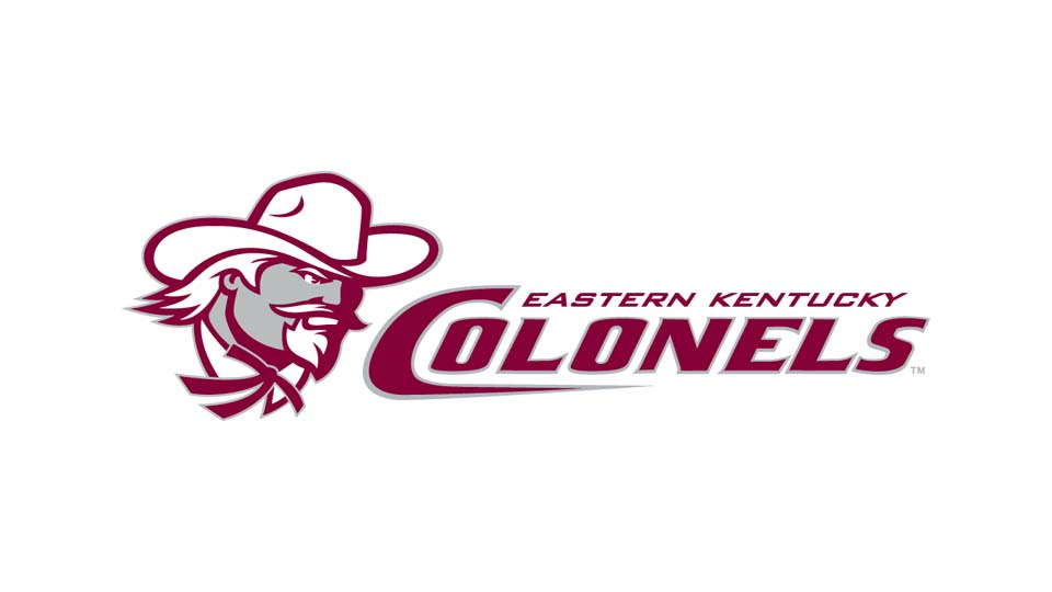 Eastern Kentucky Colonels Offense (1991)