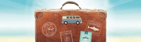 4 Favourite Travel Hacks