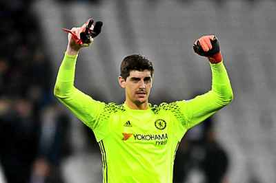 Not A Galactico But Blues Superman: Thibaut Courtois Set To Sign New Chelsea Deal