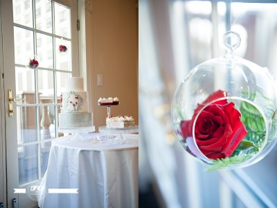Wedding Wednesday | Edmonton Christmas Wedding Ideas ...