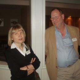 Dr Shore & Dr Nussbaum