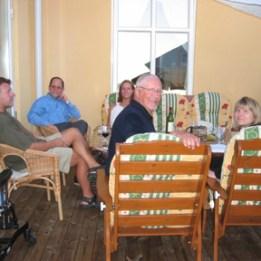 2004 hemma hos Hugo i Eskilstuna