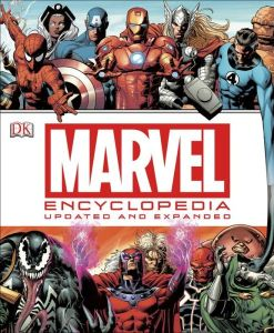 Marvel 2014 Cover