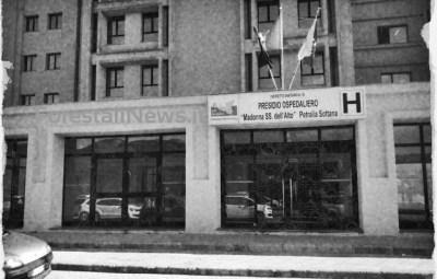 Parzialmente discusse a Petralia Sottana, le iniziative pro-ospedale