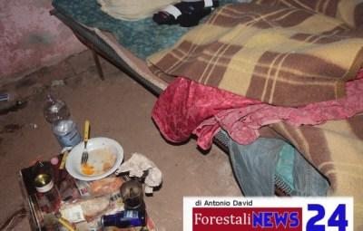 Romeni vittime di sfruttamento lavorativo e prostituzione. Liberati dalla Polizia a Ragusa !