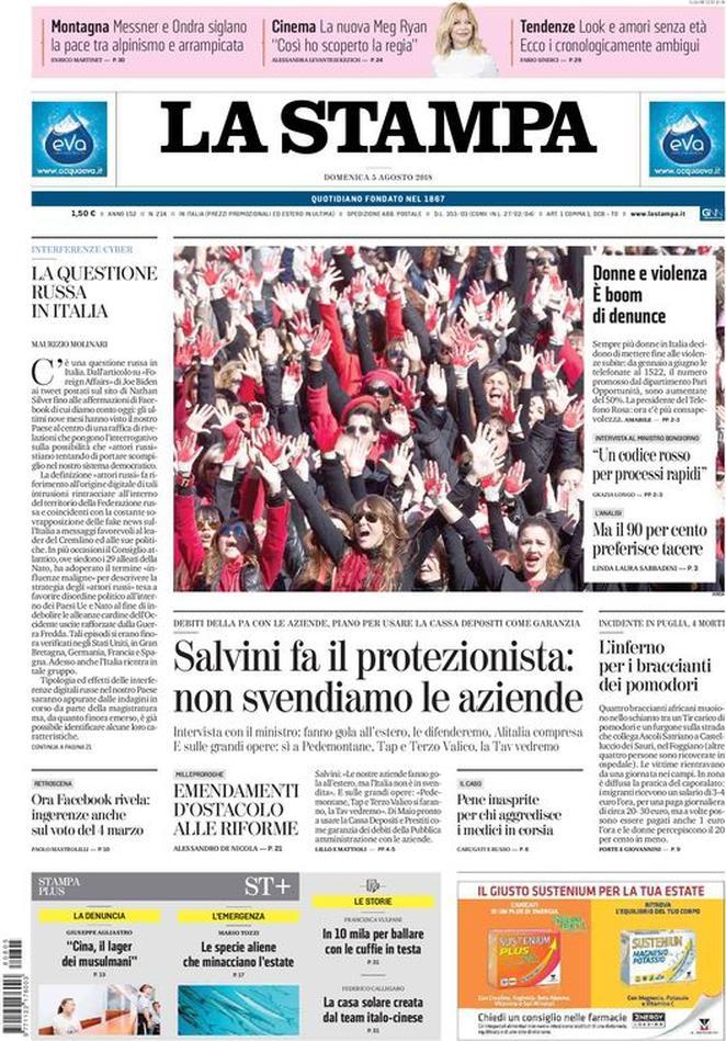 la_stampa-2018-08-05-5b668ea7b945f