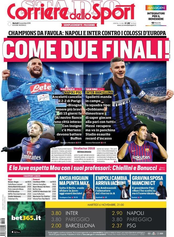 corriere_dello_sport-2018-11-06-5be0d6e0ba2e3