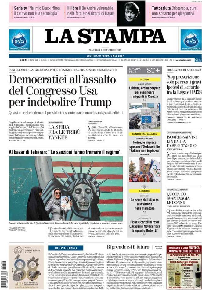 la_stampa-2018-11-06-5be137728646b