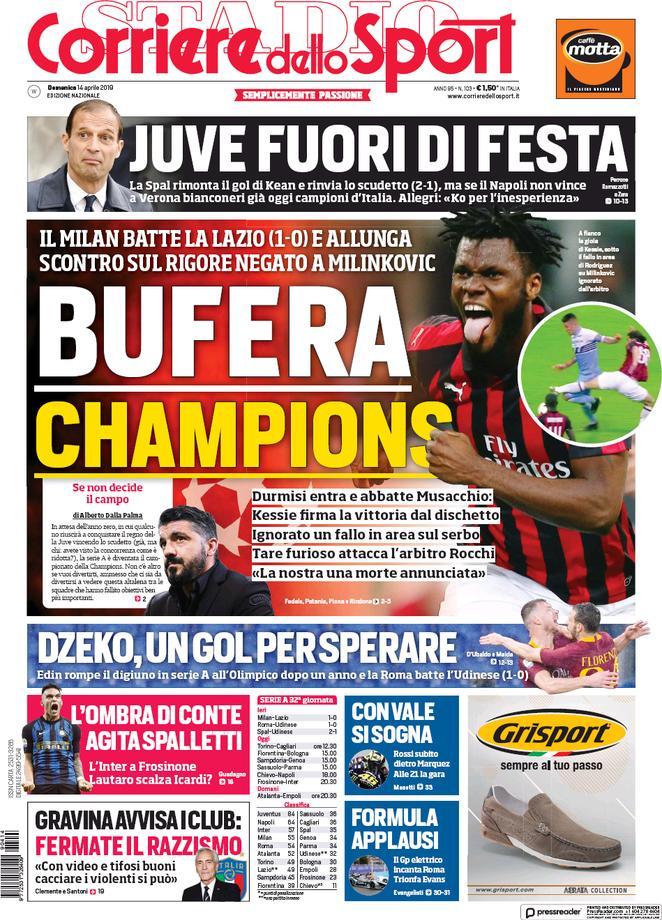 corriere_dello_sport-2019-04-14-5cb267be5a221