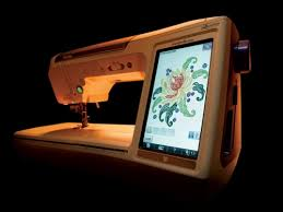 professional sewing machines 1