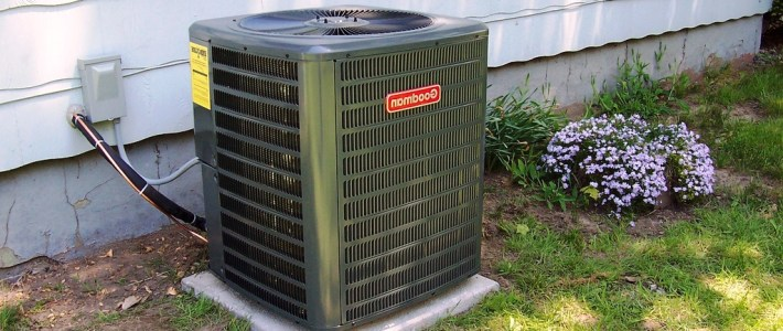 Replacing Heating and Air Conditioning Systems