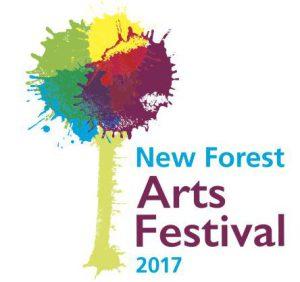 NFNPA Arts Fest logo