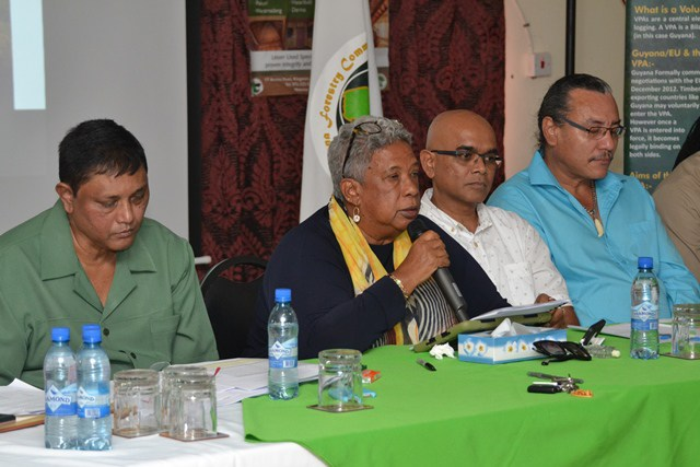 GFC in working relationship with Indigenous communities