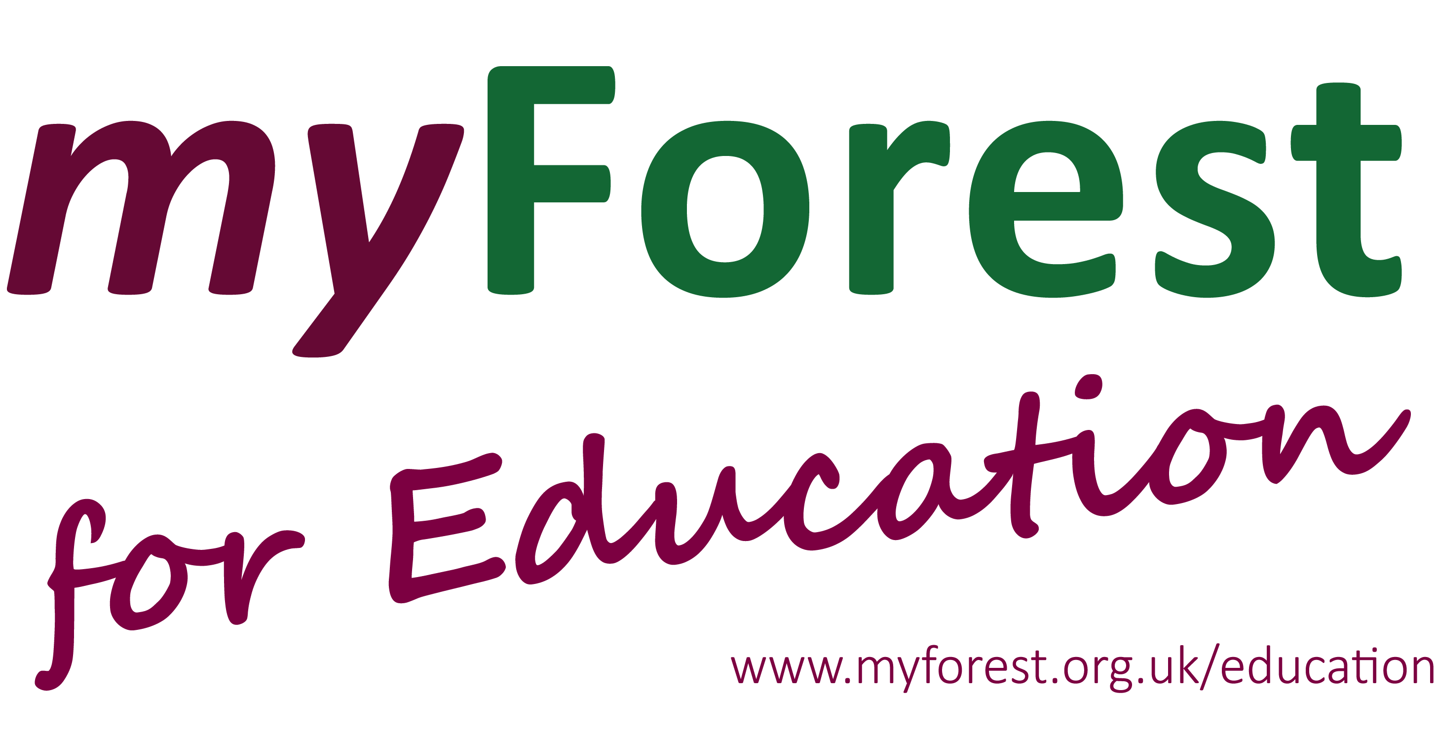 myForest_Education_logo