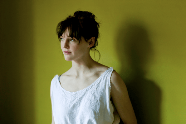 Laura Marling brunette