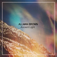 Allman Brown - Ancient Light artwork
