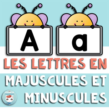 French Digital Task Cards and Clip Cards: no printing, no cutting, no laminating, self-checking resources in French! This deck of cards is FREE. Find it on Boom Learning. Click to learn more about Boom Cards!