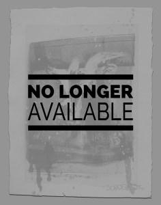 Print 15/20 — No longer available