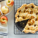 Caramel Apple Pie #02