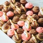 LINE Cupcakes