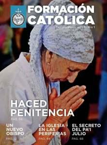 Tapa 001 Haced penitencia