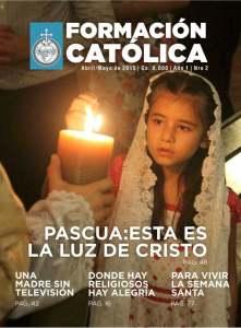 Tapa 002 Pascua Esta es la luz de cristo