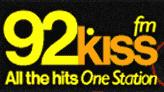 92.7 Kiss-FM 92 Kiss-FM Chicago WKIE Jeffrey T. Mason