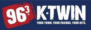 96.3 KTwin K-Twin KTWN KTWN-FM Minneapolis St. Paul