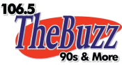 Buzz 106.5 90's And More KBZC Sacramento