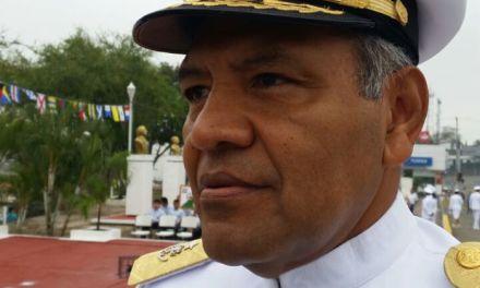Marina asumirá seguridad en Capitanías de Puerto del país.