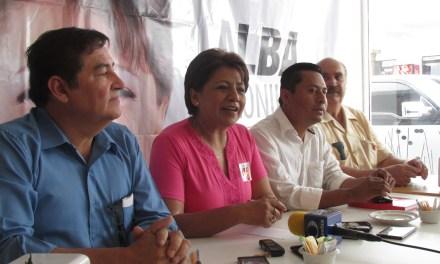 PT PROPONE REESTRUCTURAR DEUDA DE VERACRUZ