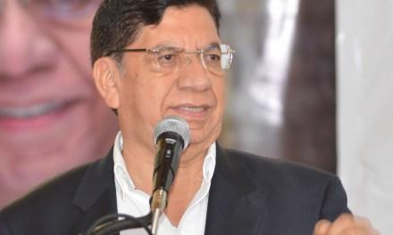 LOS CORRUPTOS NO ROBAN POR NECESIDAD ECONÓMICA, ROBAN POR AMBICIÓN: MÉNDEZ DE LA LUZ