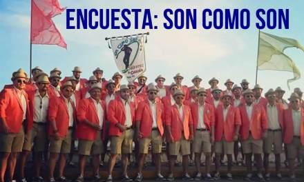 """¿CREES QUE """"SON COMO SON, SALSEROS DE CORAZÓN"""" MERECÍA GANAR EL TERCER LUGAR EN CATEGORÍA DE COMPARSAS DEL CARNAVAL?"""