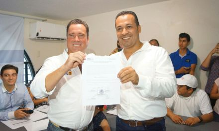 VALIDAN TRIUNFO DE ARTURO ESQUITIN ORTIZ