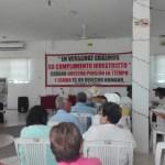 CEDH emite recomendaciones al IPE y a SEFIPLAN, jubilados cobrarán en tiempo y forma