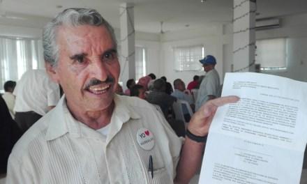 Propuesta busca que Tuxpeños dejen de pagar Luz