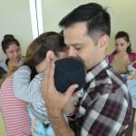 DIF Tuxpan canaliza adopciones a DIF Estatal