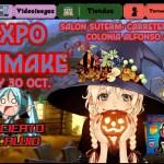 EXPO ANIMAKE