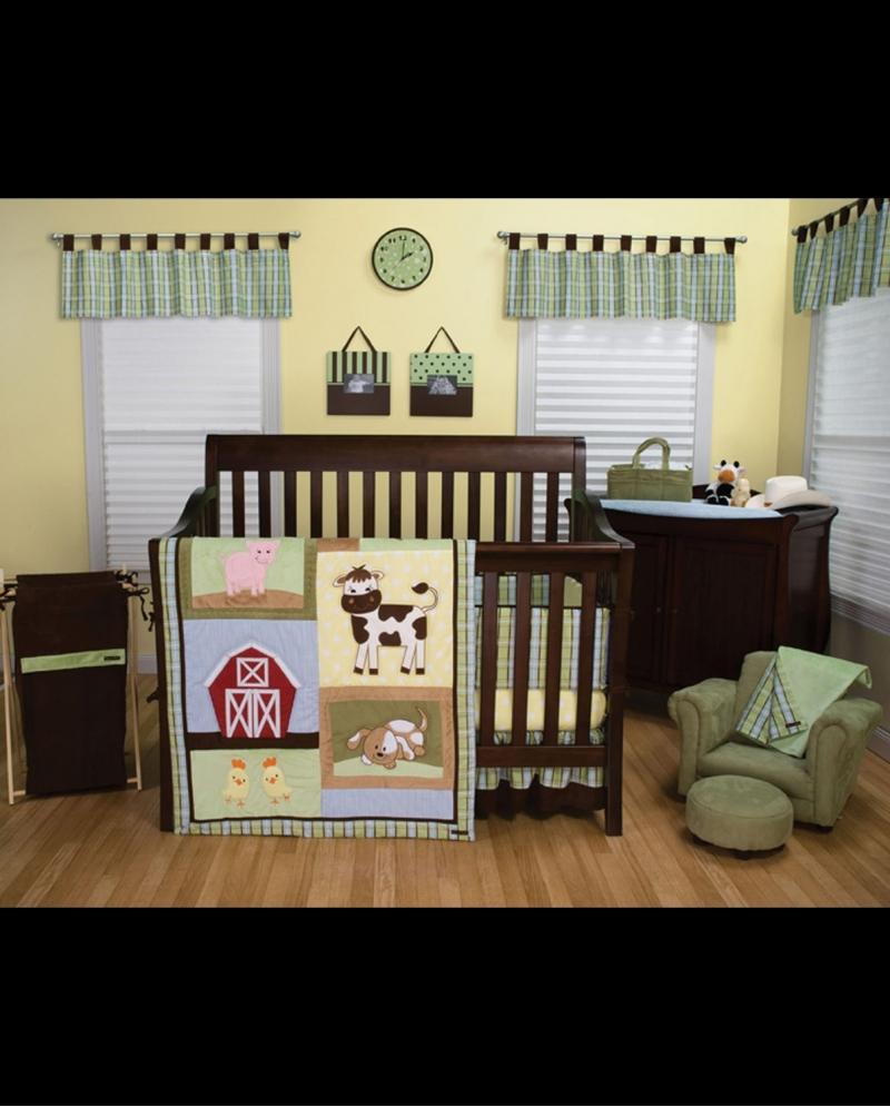 Large Of Crib Bedding Set