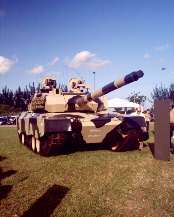 MBT Osório